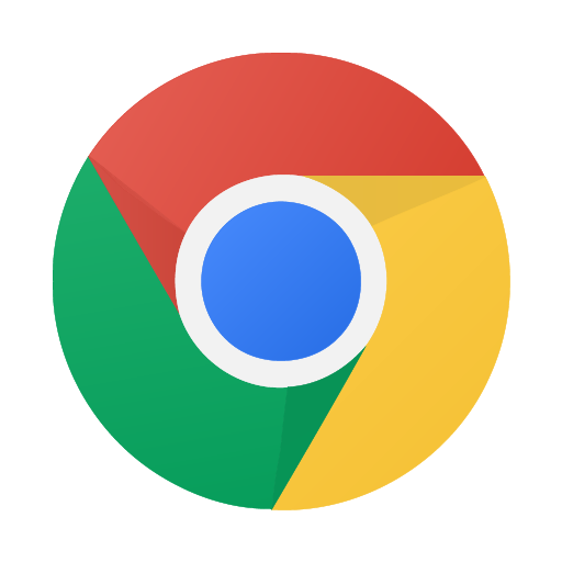 S&E Cloud Experts - Google chrome