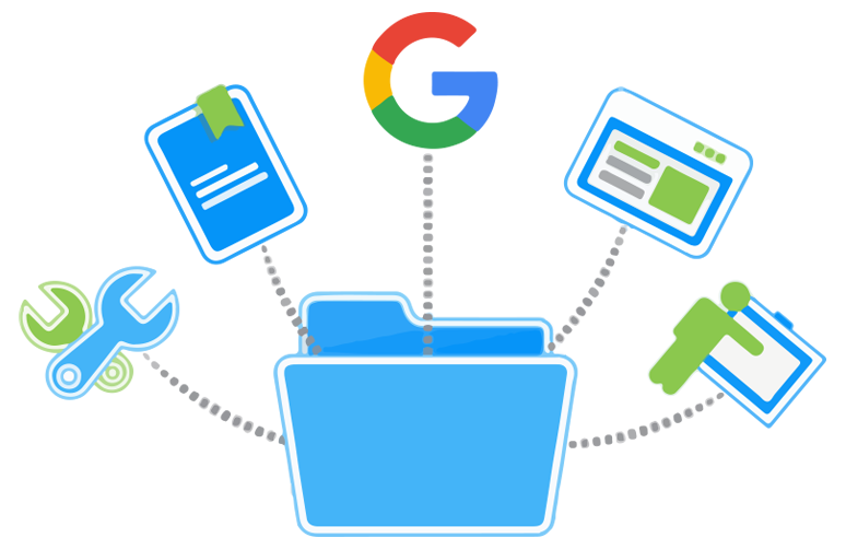 Google Apps - S&E cloud experts