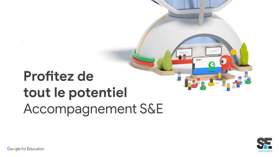 Google for Education formation