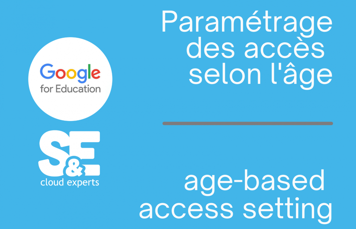 age-based access