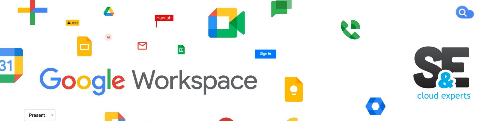 workspaceSE